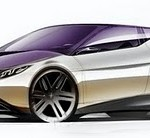Art Center BMW Concept Car