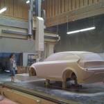 Art Center BMW Concept Car