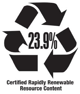 Certified green