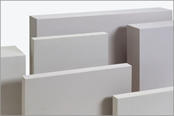 High density HDU marine board