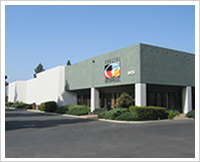 Corporate Headquarters, Orange, CA