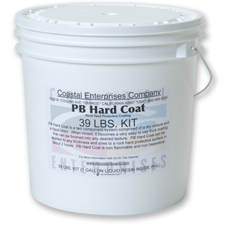 pb hard-coat protective coating