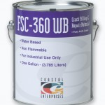 FSC-360WB Repairs Cracks…and Mistakes