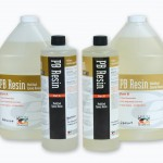 Resins Cut Time and Increase Profits
