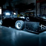 The Anatomy of a Formula SAE Race Car