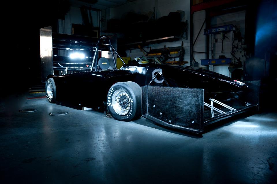 The Anatomy Of A Formula Sae Race Car Coastal Enterprises