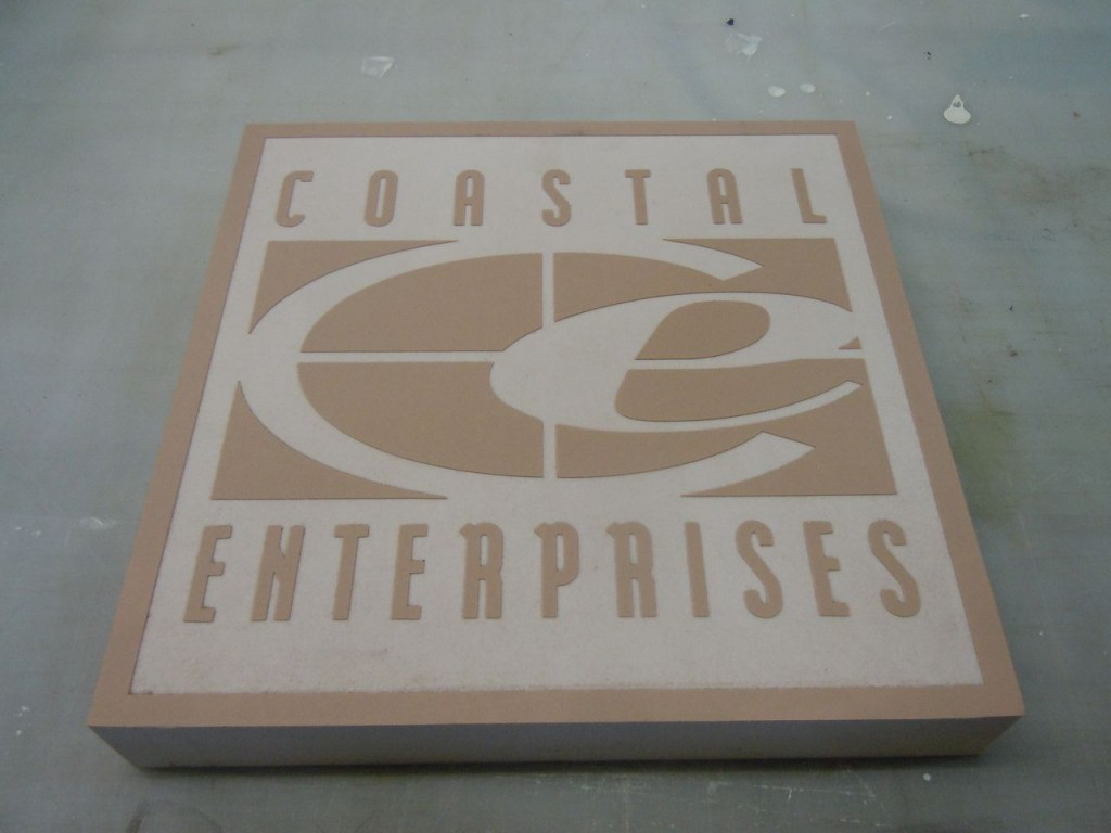 How To Make A Sandblasted Precision Board Plus Hdu Sign