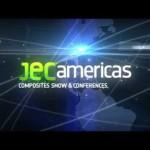 JEC America's Composites Show: Nov. 7-9