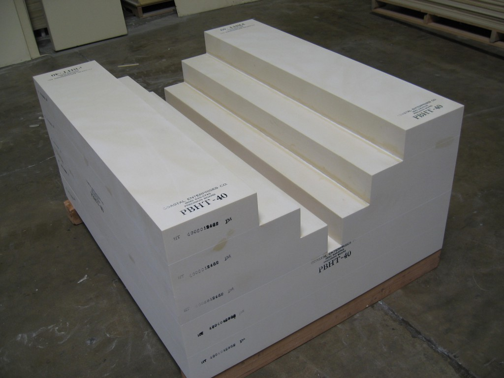 How will a custom bonded block help your business for Custom home builder selection sheet