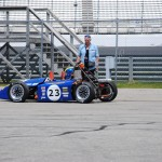 Hybrid SAE Racing: Can Electricity & Combustion Work Together?