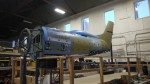 """Fun with MAXshot/EXAscan – Digitizing """"The Racer"""" Fuselage"""