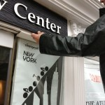 Building Sign – The Athlete Recovery Center – Part 4: install