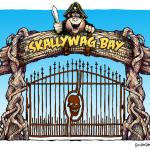 Starting Skallywag