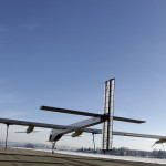 Solar Powered Airplane 101: Coming To A Sky Near You In 2015