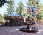 Last week of construction for Cultus Lake Adventure project