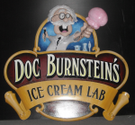 The Ice Cream Laboratory