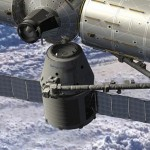 SpaceX Dragon Spacecraft To Commence Launch To Space Station