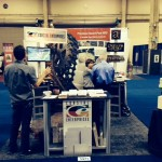 ISA Sign Expo 2015 is here!
