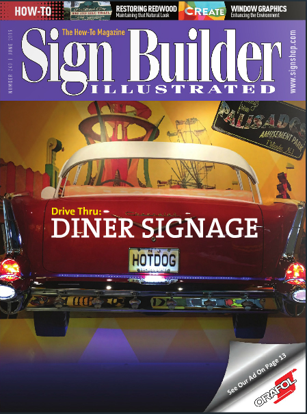 Sign Builder - June 2015