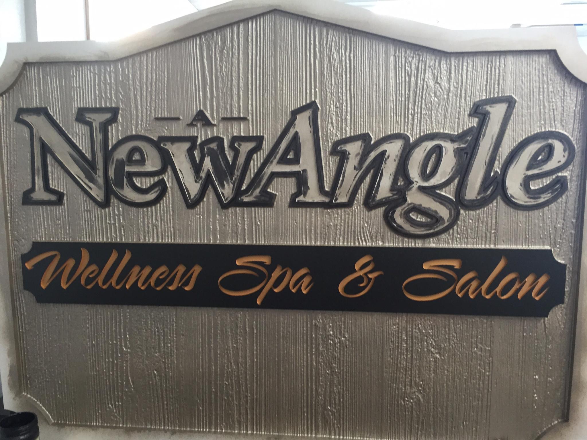 NewAngleProcess