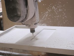 Fast shipping tooling board