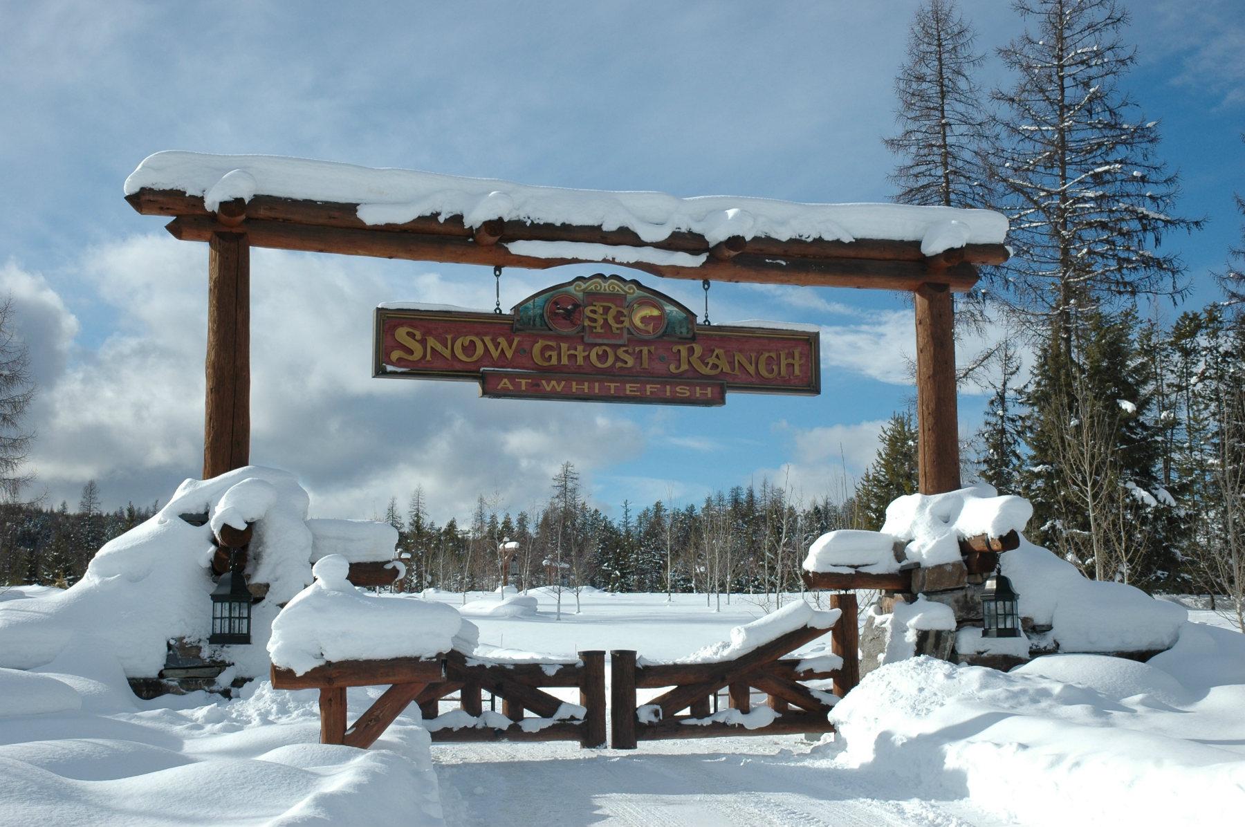 HDU-Snow-Sign