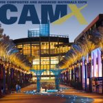 CAMX 2016: Coastal Enterprises at Booth J97
