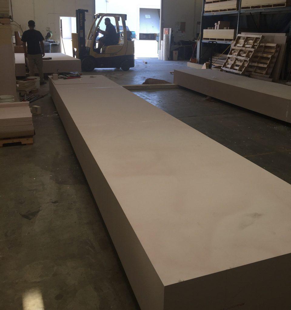 Custom bonded blocks saves you time money coastal for Custom home builder selection sheet