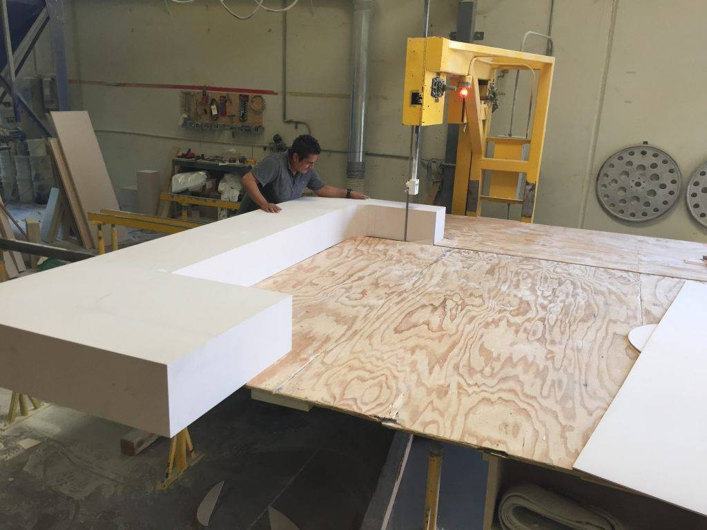 custom sheet cutting
