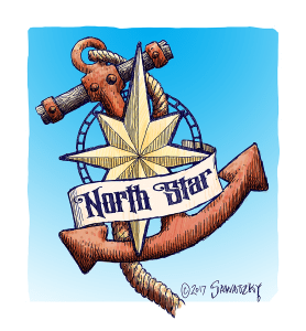 North Star design