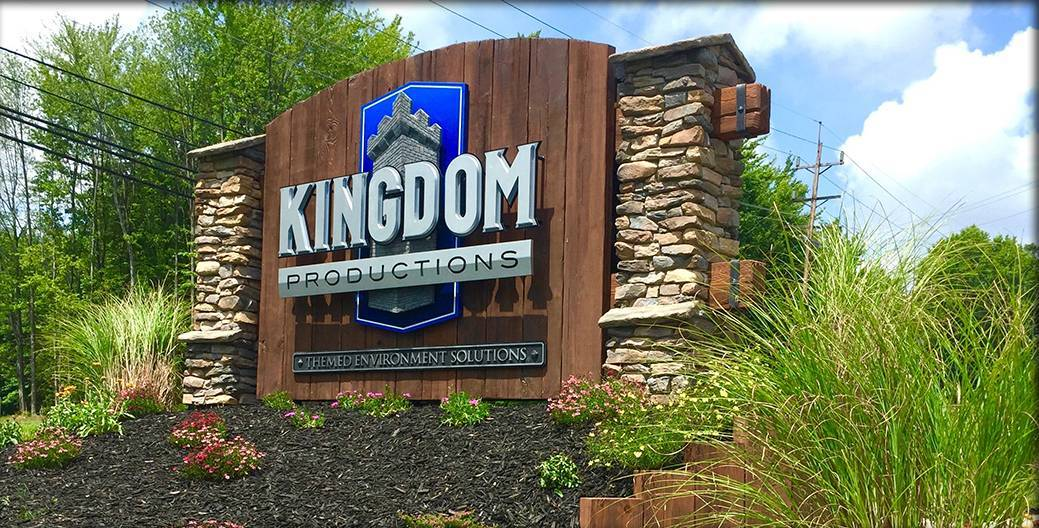 kingdom productions