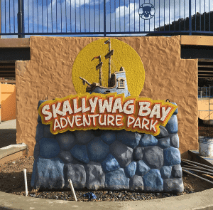 Skallywag Bay